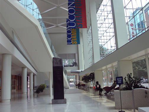 Rich Concourse