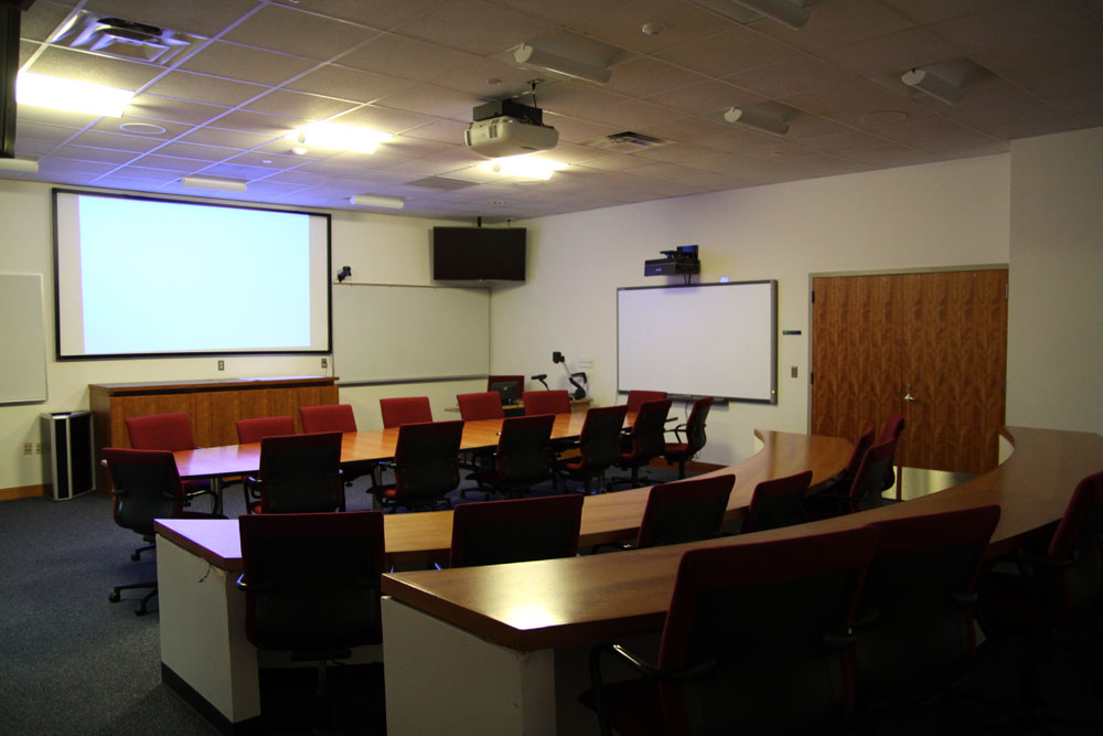 Stamford Campus Rooms Events Amp Conference Services