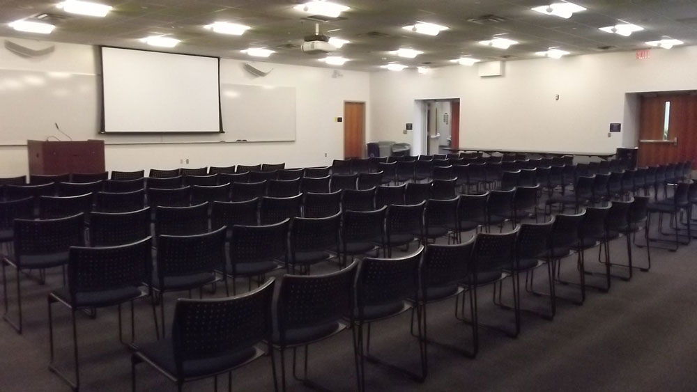 Uconn Room Reservation